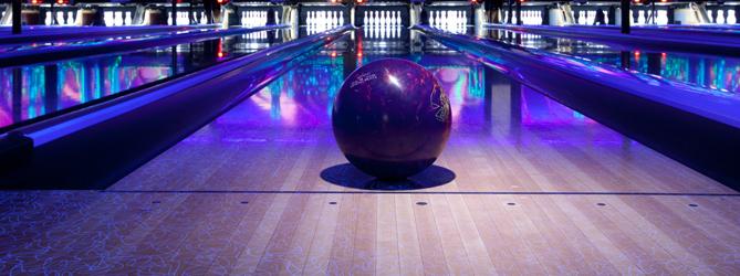 bowling spela